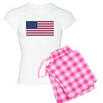 United States of America Women's Light Pajamas