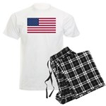United States of America Men's Light Pajamas