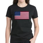 United States of America Women's Dark T-Shirt
