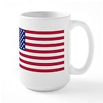 United States of America Large Mug