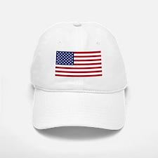 United States of America Baseball Baseball Cap