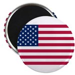 United States of America Magnet