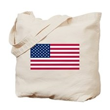 United States of America Tote Bag