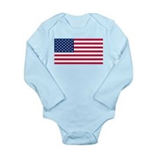 United States of America Onesie Romper Suit