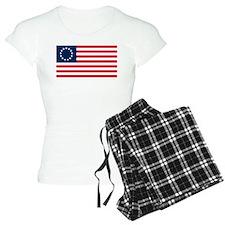 Betsy Ross Pajamas