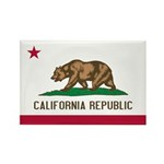 California Rectangle Magnet (10 pack)