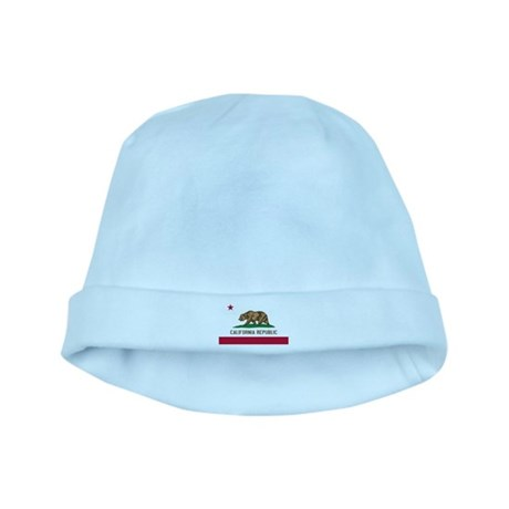 California baby hat