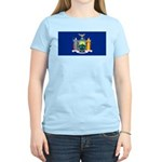 New York Women's Light T-Shirt
