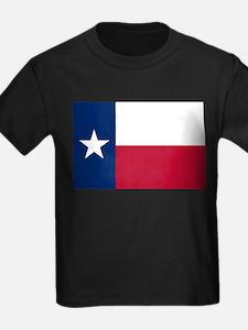 Texas T