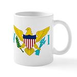 U.S. Virgin Islands Mug