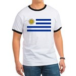 Uruguay Ringer T