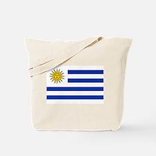 Uruguay Tote Bag