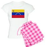 Venezuela Women's Light Pajamas