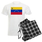 Venezuela Men's Light Pajamas