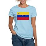Venezuela Women's Light T-Shirt