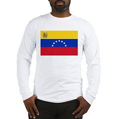 Venezuela Long Sleeve T-Shirt