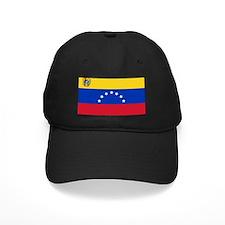 Venezuela Baseball Hat