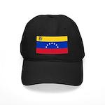 Venezuela Black Cap