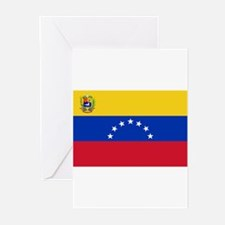Venezuela Greeting Cards (Pk of 20)