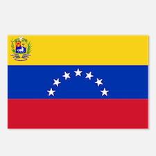 Venezuela Postcards (Package of 8)