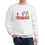SD: Buffet Sweatshirt