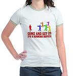 SD: Buffet Jr. Ringer T-Shirt