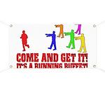 SD: Buffet Banner