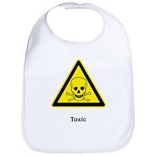 Toxic Materials Bib
