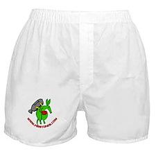 FirstOnes.com Logo Boxer Shorts
