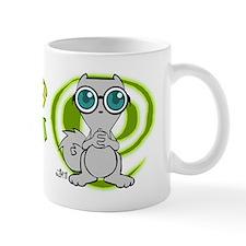Pilz-E Staring Contest Mug