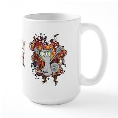 Squirrelly Wrath Mug