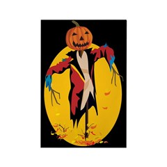 Scarecrow Rectangle Magnet (10 pack)