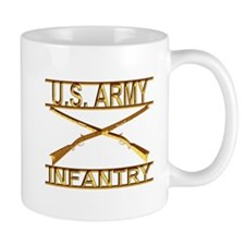 Us Army Infantry Mug