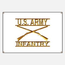 Us Army Infantry Banner