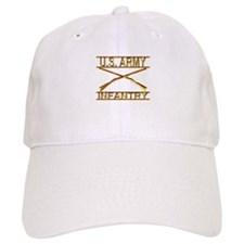 Us Army Infantry Baseball Cap