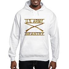 Us Army Infantry Hoodie