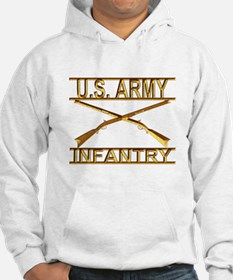 Us Army Infantry Jumper Hoody