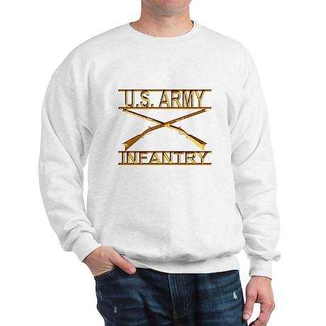 Us Army Infantry Sweatshirt