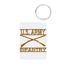 Us Army Infantry Keychains
