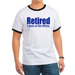 Retirement Ringer T