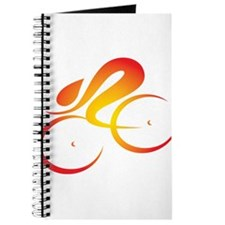 Vivid Speed Cycle Journal