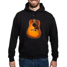 Gibson Hummingbird Hoodie