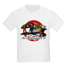 The Nieuport 11 T-Shirt