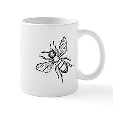Honey Bee Small Mug