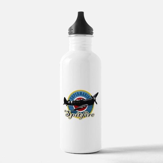 Spitfire Sports Water Bottle