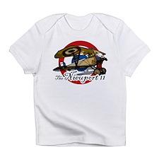 P-61 Black Widow Infant T-Shirt