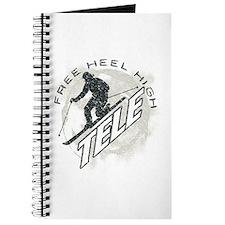 Free Heel High Journal