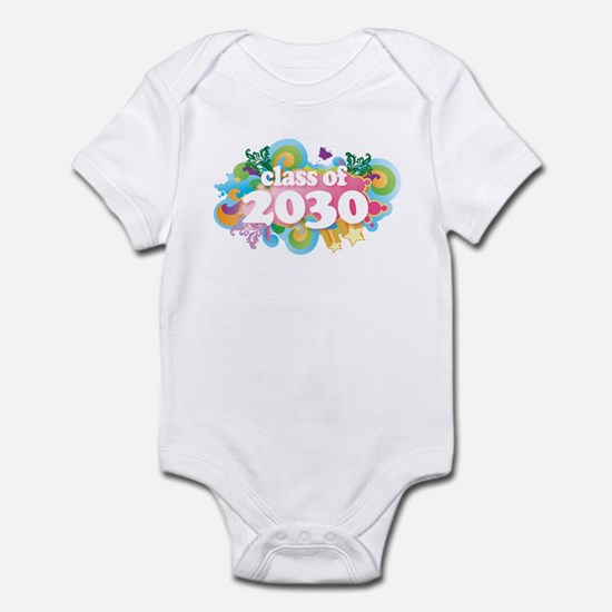 2030 Graduate Infant Bodysuit