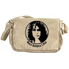 Cute Rex Messenger Bag