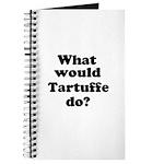 Tartuffe Journal